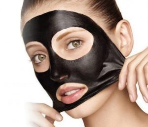 Black Mask λειτουργία, συστατικα, πωσ εφαρμοζεται