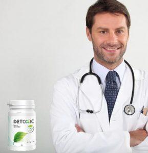 Detoxic πού να αγοράσετε - στα φαρμακεία, πώς να το πάρει