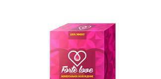 Forte Love κριτικές, λειτουργία, skroutz, πού να αγοράσετε, στα φαρμακεία, τιμή, Ελλάδα, φόρουμ