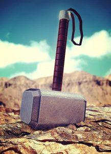 Hammer of Thor κριτικές - φόρουμ, σχόλια, απατη