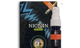 Nicoin κριτικές, λειτουργία, πού να αγοράσετε, στα φαρμακεία, τιμή, Ελλάδα, φόρουμ, skroutz, spray, forum