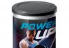 PowerUp Premium κριτικές, λειτουργία, skroutz, στα φαρμακεία, τιμή, Ελλάδα, φόρουμ, Δημιουργία μυών