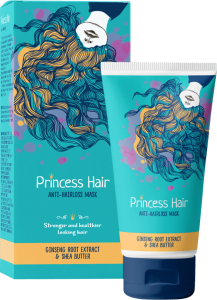Princess Hair κριτικές, λειτουργία, skroutz, πού να αγοράσετε, στα φαρμακεία, τιμή, Ελλάδα, φόρουμ