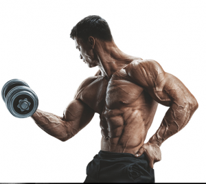 Revo Muscle κριτικές - φόρουμ, σχόλια, απατη