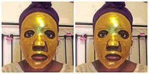 Royal Gold Mask λειτουργία, προσωπου, πωσ εφαρμοζεται