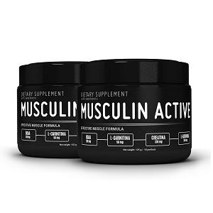 Musculin Active κριτικές, τιμή, λειτουργία, πού να αγοράσετε, στα φαρμακεία, Ελλάδα, φόρουμ