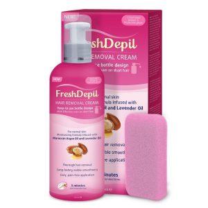 FreshDepil κριτικές, τιμή, cream, φαρμακεία, σχόλια, αγορα, φόρουμ, Ελλάδα