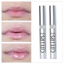 City Lips κριτικές - φόρουμ, σχόλια, απατη ?