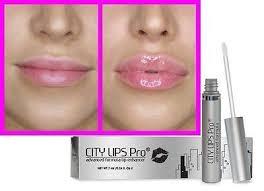 City Lips λειτουργία, πωσ εφαρμοζεται ?