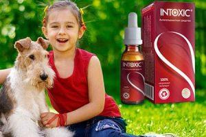 Intoxic πού να αγοράσετε - στα φαρμακεία, πώς να το πάρει