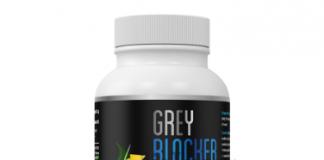 Grey Blocker - ανάλυση 2018 - κριτικές, φόρουμ, τιμή, πού να αγοράσετε, στα φαρμακεία, λειτουργία, Ελλάδα