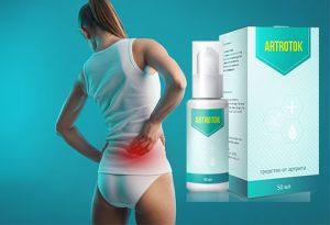 Artrotok gel - λειτουργία, συστατικα, πωσ εφαρμοζεται?