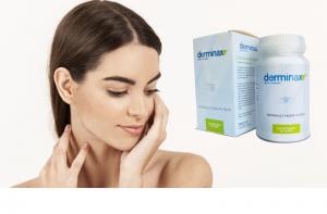 Derminax κάψουλες - λειτουργία, συστατικα, δοσολογια?
