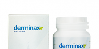 Derminax ολοκληρώθηκε σχόλια 2018 τιμή, κριτικές, φόρουμ? Σχόλια, αγορά, κάψουλες, στα φαρμακεία, Ελλάδα