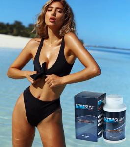 Ultra Slim κάψουλες - λειτουργία, συστατικα