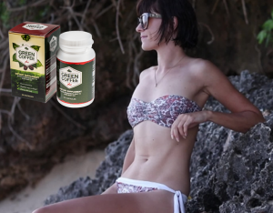 Green Coffee Plus for weight loss, συστατικά - λειτουργία