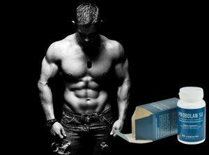 Probolan 50 κάψουλες - bodybuilding, λειτουργία, συστατικα, πώς να πάρει;