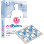 ActiPotens τελευταίες πληροφορίες το 2018, κριτικές, φόρουμ, capsules - λειτουργία, πώς να πάρει; Ελλάδα - skroutz