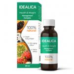 Idealica ολοκληρώθηκε οδηγός 2018, τιμή, κριτικές, φόρουμ, απατη, health & weight, drops - πού να αγοράσετε; Ελλάδα - παραγγελία