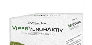 ViperVenom Aktiv ολοκληρώθηκε οδηγός 2018, τιμη, σχολια - φόρουμ, πού να αγοράσετε; Ελλάδα - παραγγελια