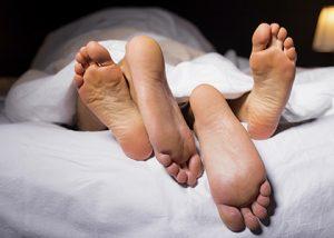 Πώς Titan Gel μπορεί να βοηθήσει στο κρεβάτι