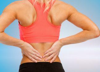Άσκηση για τον πόνο στην πλάτη