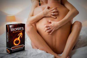 Erofertil capsule, συστατικα - λειτουργία;