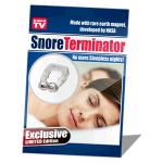 Snore Terminator ολοκληρώθηκε σχόλια 2018, τιμη, κριτικές - φόρουμ, μαγνήτης - πού να αγοράσετε; Ελλάδα - παραγγελια