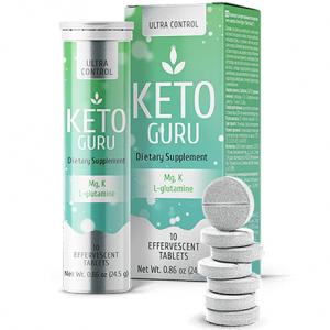 Keto Guru ο πλήρης οδηγός για το 2019, τιμη, κριτικές - φόρουμ, σχόλια, δισκίο - συστατικά - λειτουργεί; Ελλάδα - original