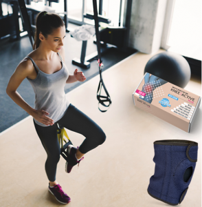 Knee Active Plus μαγνητικός σταθεροποιητής - πώς να πάρετε;