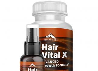 Hair Revital X ενημερωμένος οδηγός 2019, κριτικές - φόρουμ, τιμη, σχόλια, συστατικα - πού να αγοράσετε; Ελλάδα - παραγγελια