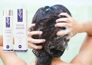 Chevelo Shampoo σαμπουάν, συστατικά, πώς να το χρησιμοποιήσετε, πώς λειτουργεί, παρενέργειες
